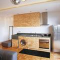 Cozinha / Lavanderia