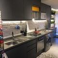 Cozinha/Lavanderia/Jantar