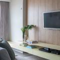 Detalhe Varanda Apartamento DT