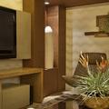 Detalhes Sala de TV
