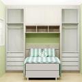 Dormitório casal 02