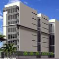 Edifício Comercial - Pio X, Caxias do Sul
