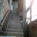 Escada p/ o 2º andar