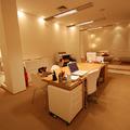 Escritório La Estampa - Sala de Criação