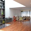 Imagem sala depois da reforma