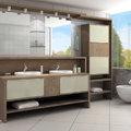 Imov Construtora - Banheiros Planejados