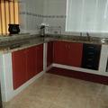 Imov Construtora - Reforma Cozinha