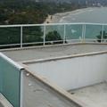 Instalação de Guarda Corpo área da piscina