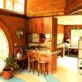 Integração sala/cozinha