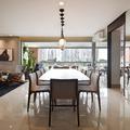 Jantar - Apartamento MCR