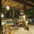 Lounge da Piscina - Casa Cor PE 2015