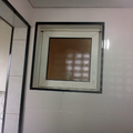 Moldura de janela