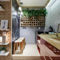 Morar Mais 2015 - Cozinha da Estilista