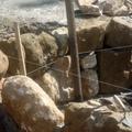 Muro em pedra