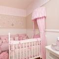 Papel de parede quarto bebê