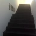 pintura de Escadas
