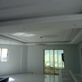 Pintura em acetinado paredes e teto