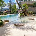 piscina praia