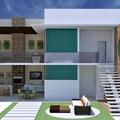 Projeto Arquitetônico Casa Sobrado
