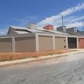 Projeto Construçao de 6 Casas.