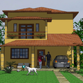 Projeto Residencial - Belford Roxo- RJ