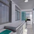 Reforma apartamento jardins