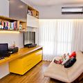 Residência Botafogo - Escritório