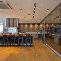 Residência VG - Cozinha Gourmet