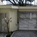 Restauração de fachada.