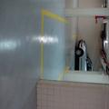 Restauração piso de garagem condominio Leblon