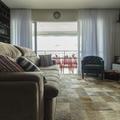 Sala Moderna com Visual Aberto