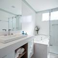 Sala de banho luz