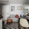 Sala de Estar Integrada com Cozinha – Ambientes Modernos e Contemporâneos