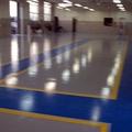 Salas de ensino técnico SENAI - Fortaleza
