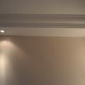 Sanca Fechada, Drywall, Iluminação e Pintura