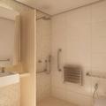SESC Copacabana Hotel - Banheiro