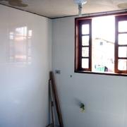Ampliação de residencia em Itatiba