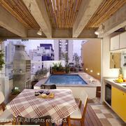 Apartamento Mateus Grou
