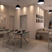 Apartamento Vima Barbosa - Sala