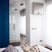ar-condicionado no quarto