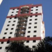 Avenida Sumaré - prédio