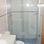 Box de Vidro 8mm Banheiro