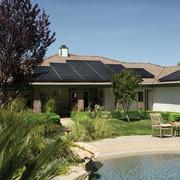 Como funciona energia solar fotovoltaica?