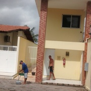 Condominio Fechado Residencial