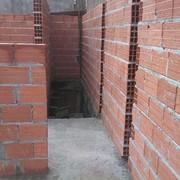 Corredor de escada  de piso superior para terreo