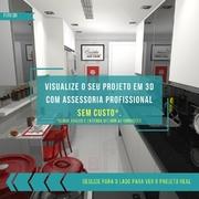 Cozinha 3D