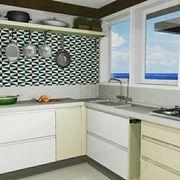 Distribuidores Santa luzia - Cozinhas modernas