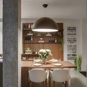 Cozinha do casal