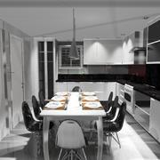 Cozinha grande 1