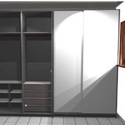 Dormitório - Projeto 3D